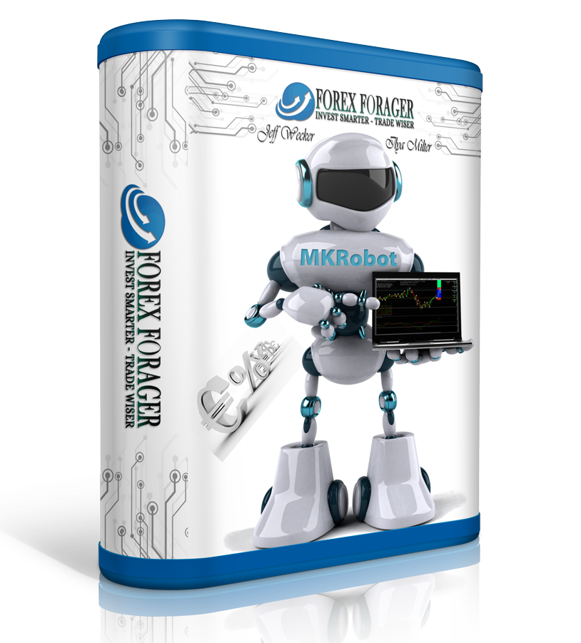 Robot trading software forex