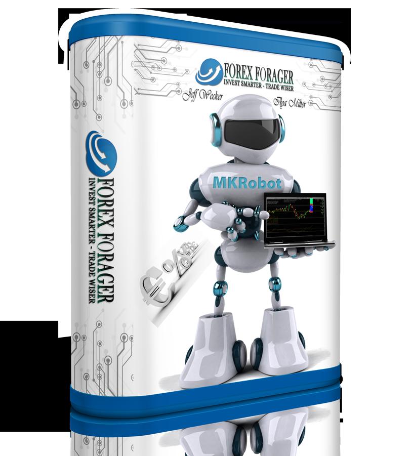 Best forex ea robot 2018